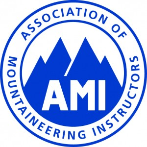 AMI Logo - North Wales Rock Climbing