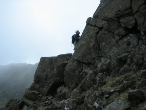 Welsh Scrambling